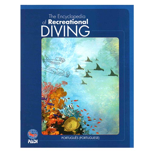 Encyclopedia of Recreational Diving (70034 - Português)