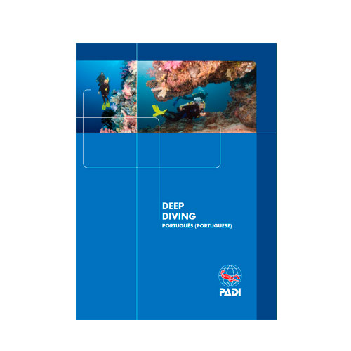 Deep Diving DVD (70842 - Português)