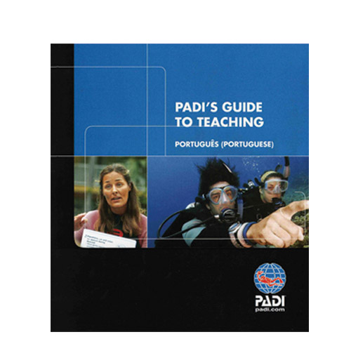 Guide to Teaching, with Binder (70513 - Português)