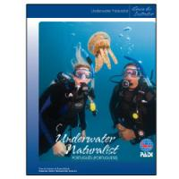 Underwater Naturalist Specialty Course Instructor Guide - (70235 - Português)