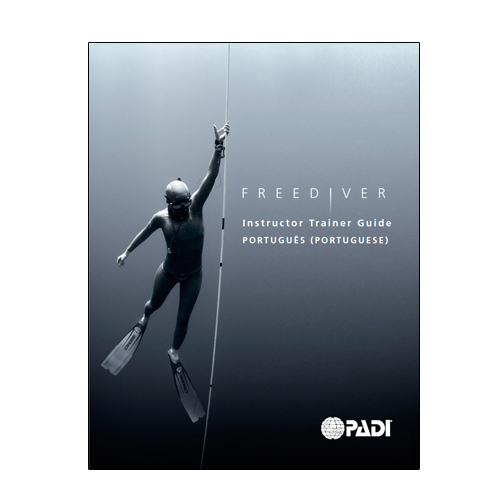 Free Diver Instructor Trainner (70535-P)