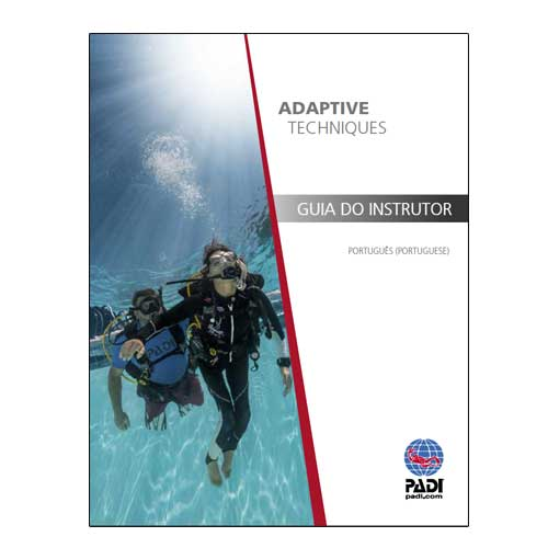 Adaptive Techniques Specialty - 70249-P